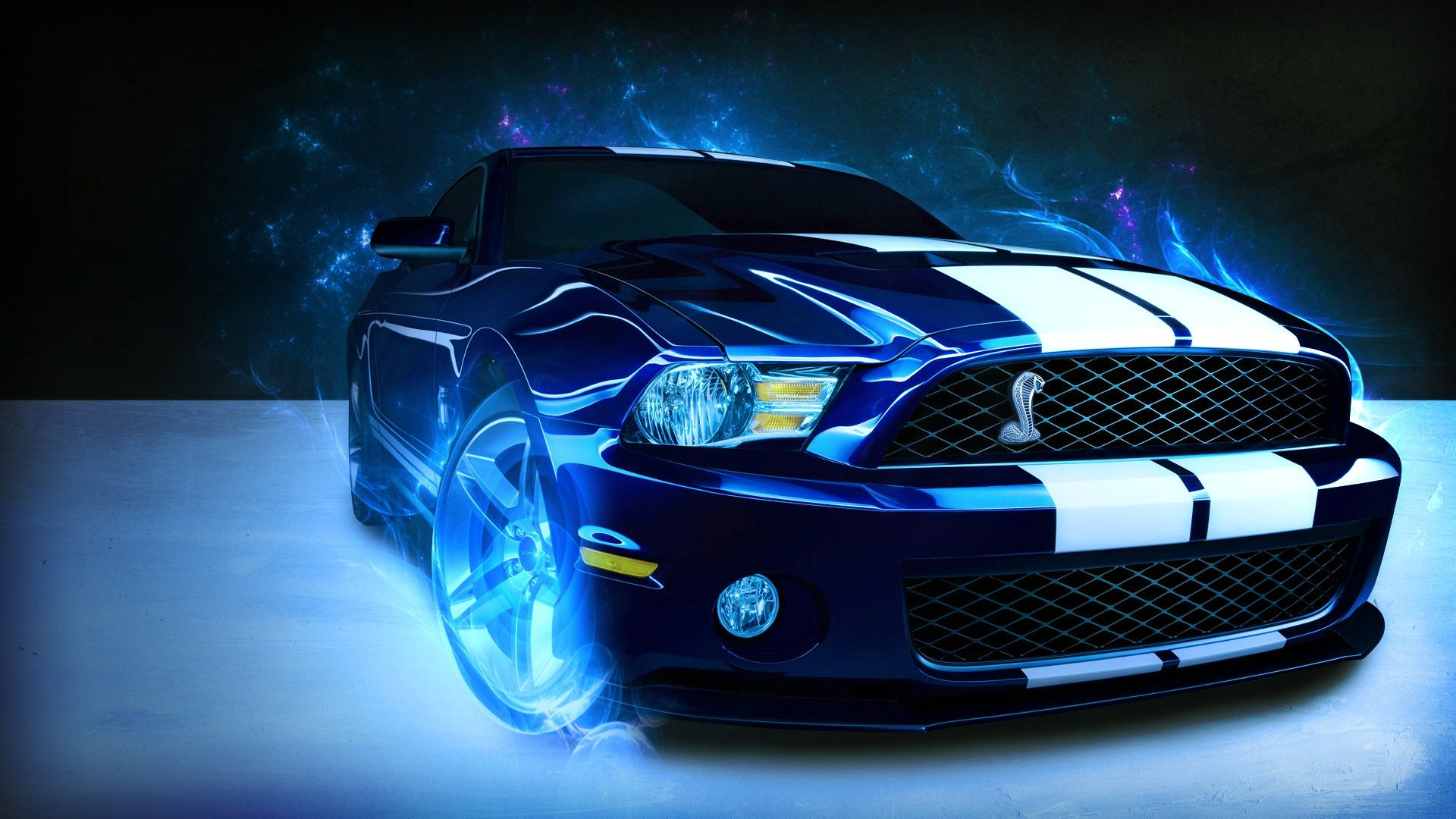 30 Hd Mustang Wallpapers For Free Download Ford Mustang Shelby