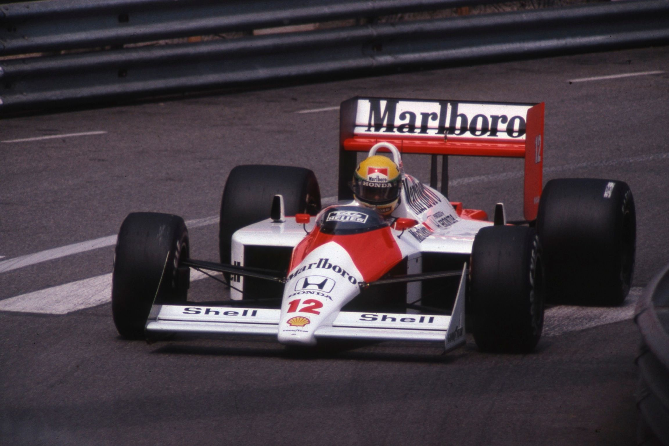 9 Mobil Formula 1 Terbaik