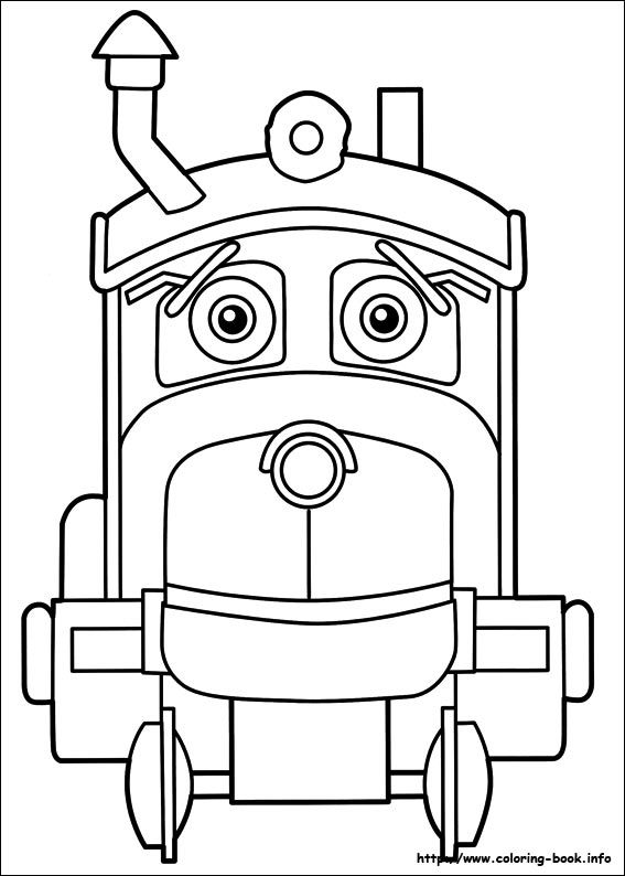 Vesele Vlacky 26 Coloring Pages Free Coloring Pages Coloring