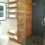 modern - bathroom - kansas city - clockwork architecture + design