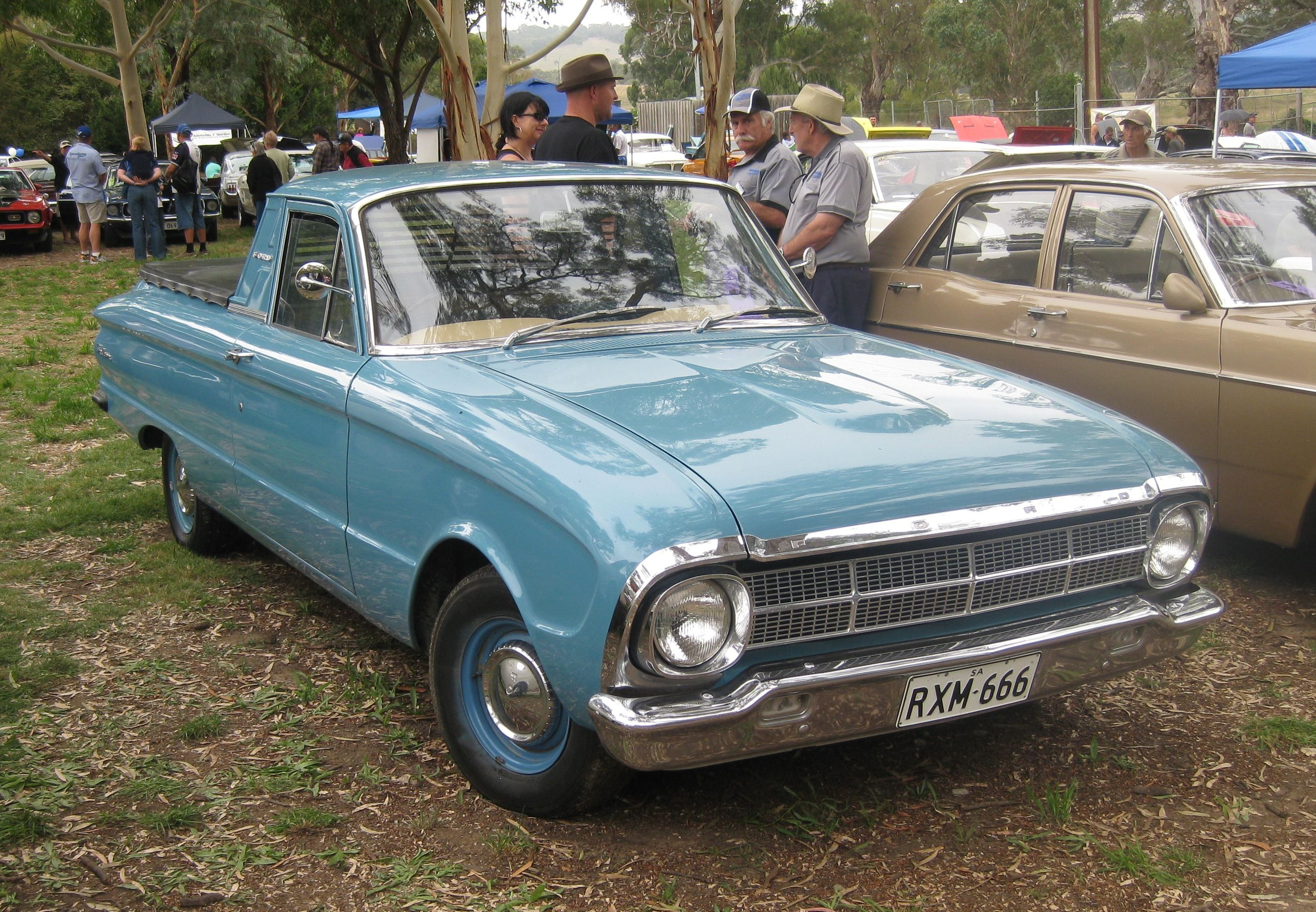1964 ford falcon 4 door find used 1964 ford falcon 4 door 170 special - 1965 Ford Falcon Xp Deluxe Metallic Blue White 3sp A Sedan Ford Xp Pinterest Ford Falcon Falcons And Sedans