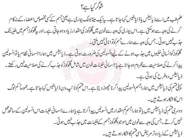 What is Diabetes In Urdu, The term 'diabetes' means
