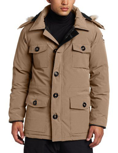 canada goose jacket amazon