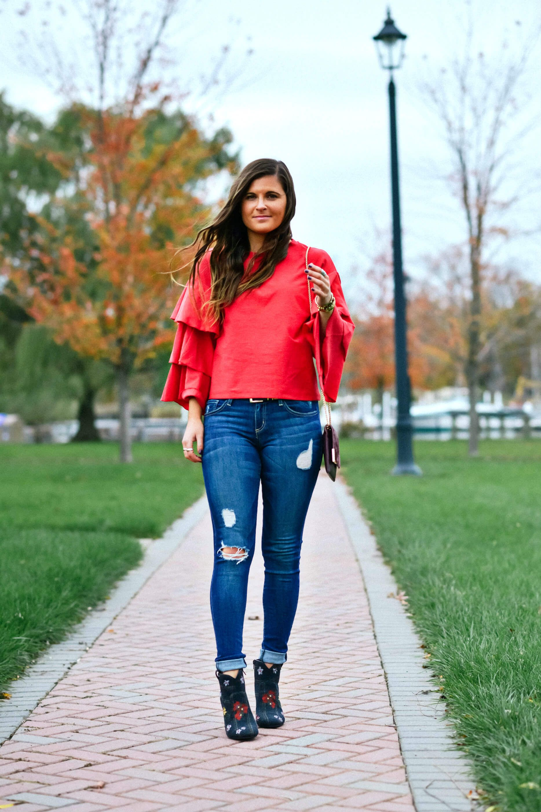 31e8f6b258f Thanksgiving Outfit  Casual Option