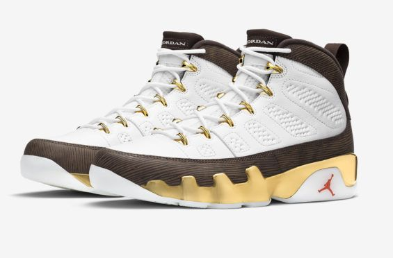 Look Out For The Air Jordan 9 Mop Melo Carmelo Anthony is a Jordan Brand  athlete, and this spring, the label is dropping an Air Jordan 9 Mop …    Pinteres…