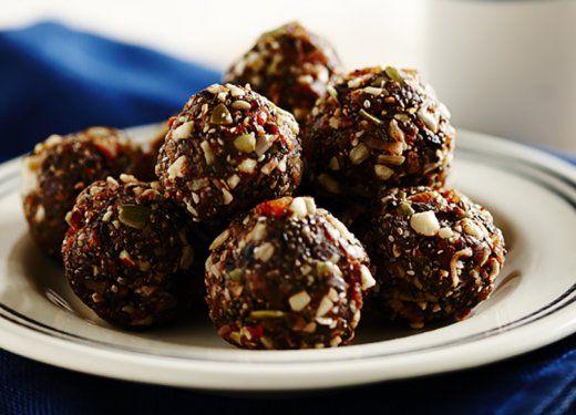 Kitchenaid food processor recipe jewel bliss balls healthy foods food kitchenaid food processor recipe forumfinder Choice Image