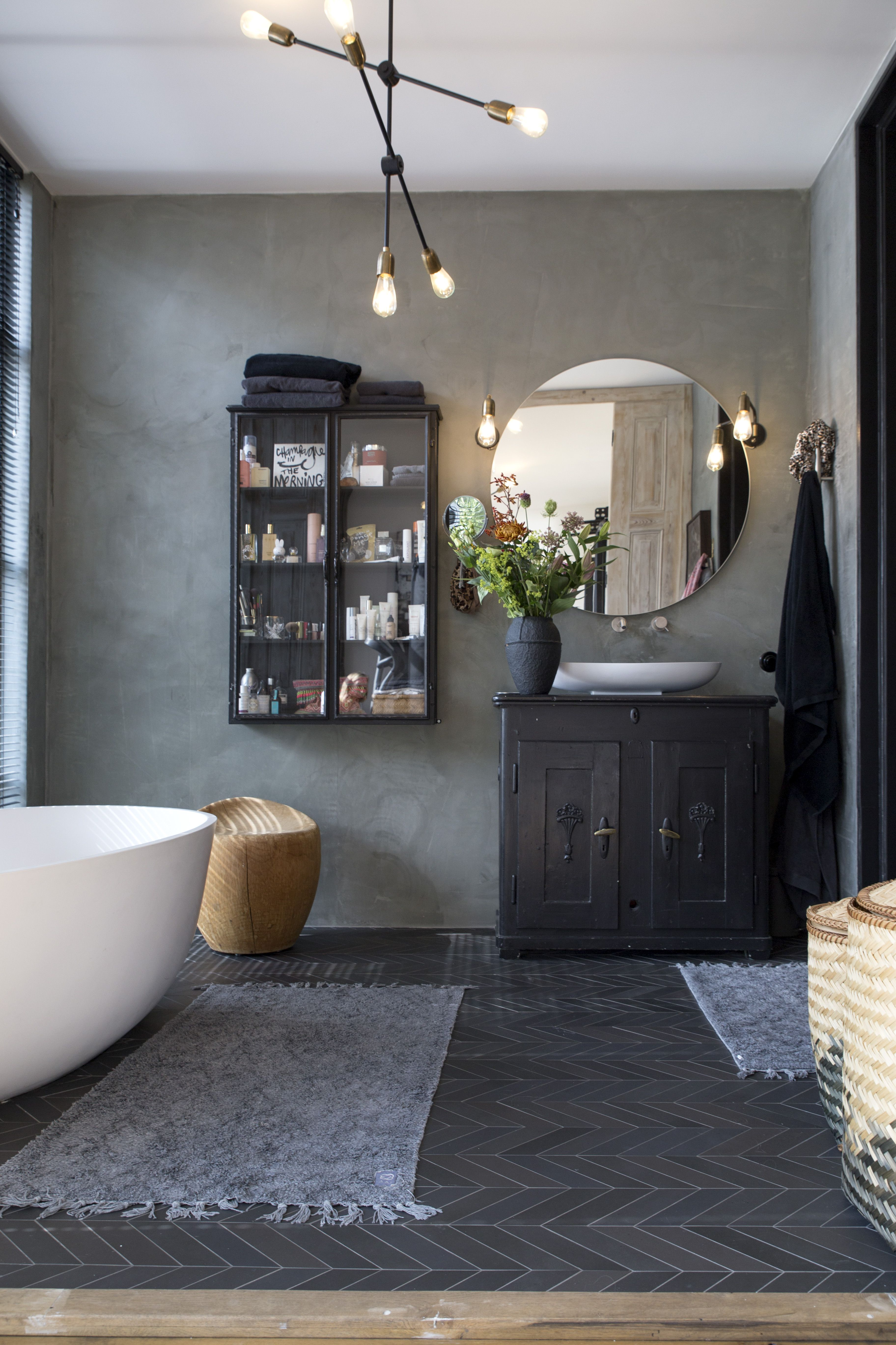 In Love With My Bathroom Photography By Loods5 Leiden Badkamer