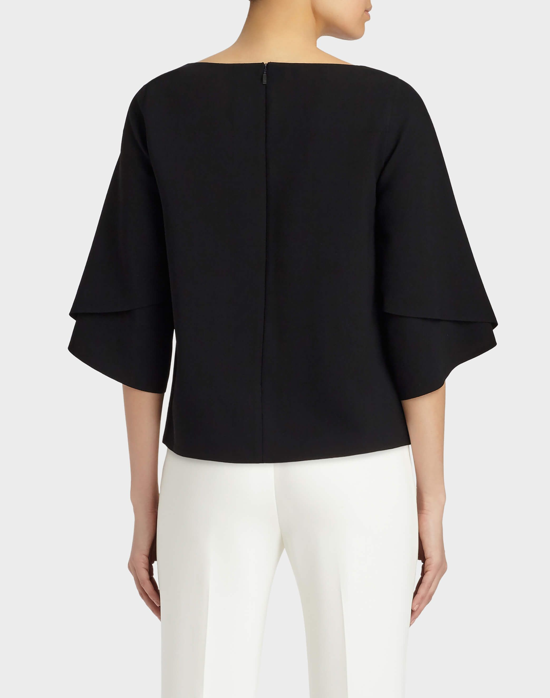 Finesse Crepe Fabiana Blouse Newest Styles New Arrivals