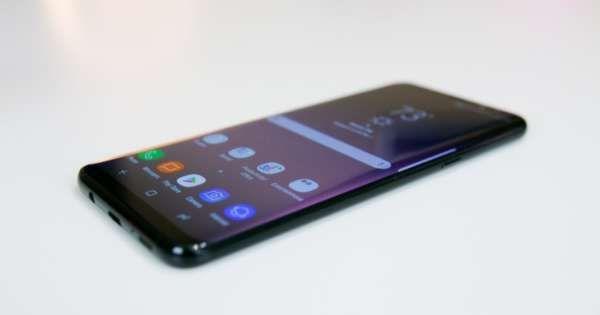 Samsung, Dopo S8 E Note 8 Lu0027infinity Display è Pronto Ad Arrivare Su