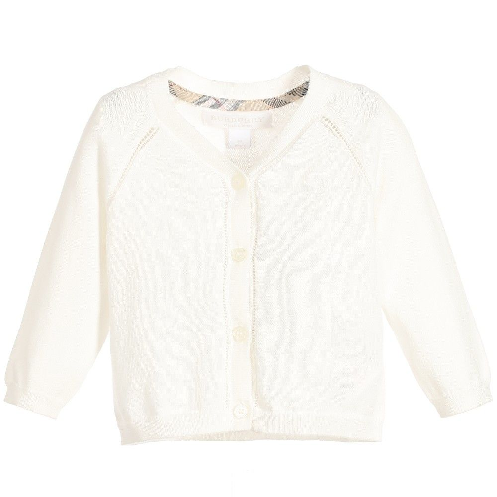 s.Oliver Baby/_Girls Cardigan Sweater