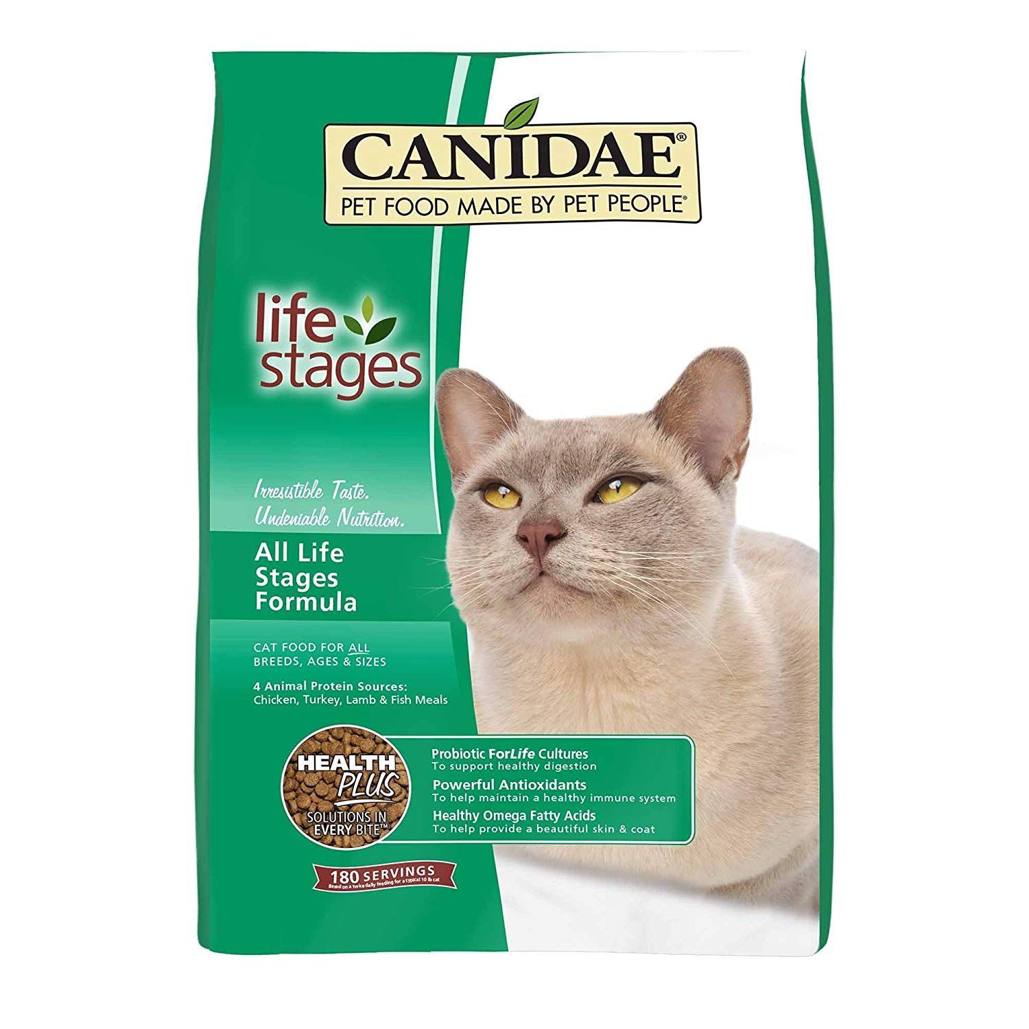 Canidae Life Stages Dry Cat Food For Kittens Adults And Seniors Hope You Actually Like Our Photo This Is Our Affiliate Dry Cat Food Cat Food Life Stages