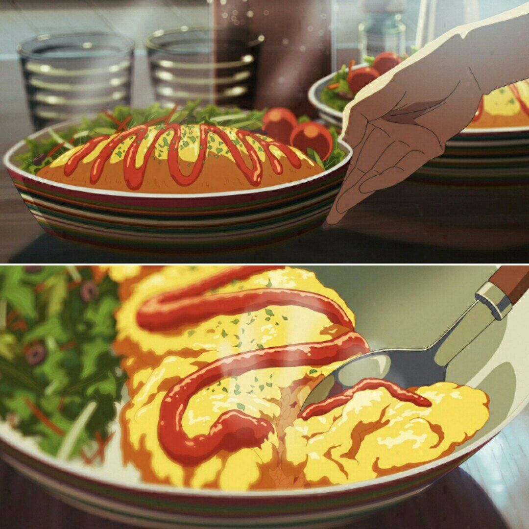 Image result for anime food anime bento i love food good food bento