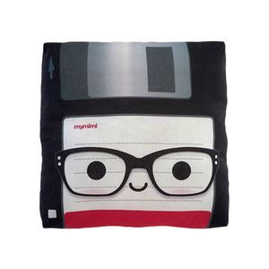 Nerdy Floppy Disk, $18, now featured on Fab.