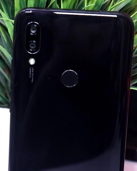 Xiaomi Redmi 7 Smartphone Technology Camera Phone Smartphone