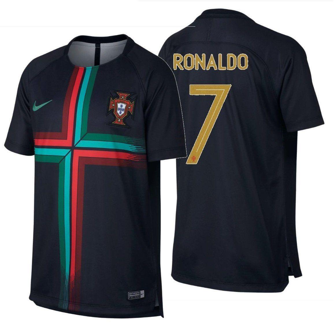 Nike Cristiano Ronaldo Portugal Youth Squad Training Jersey Fifa World Cup 2018 Cristiano Ronaldo Portugal Cristiano Ronaldo Ronaldo