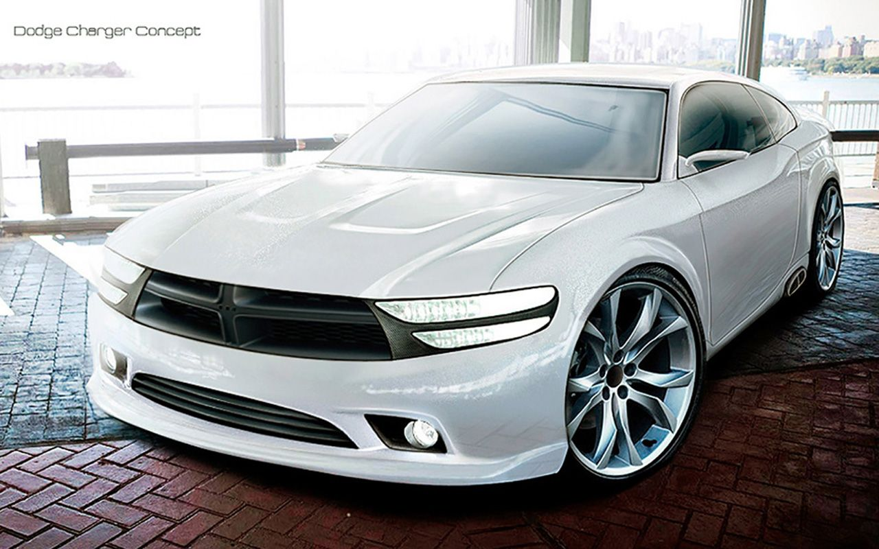 2015 Dodge Charger | 2015 Dodge Charger Concept Redesign and Price ...