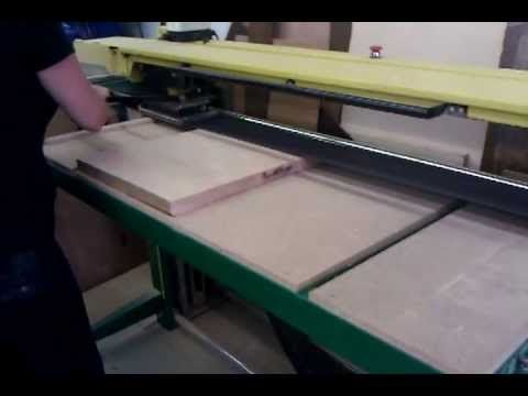 Stroke sander - YouTube