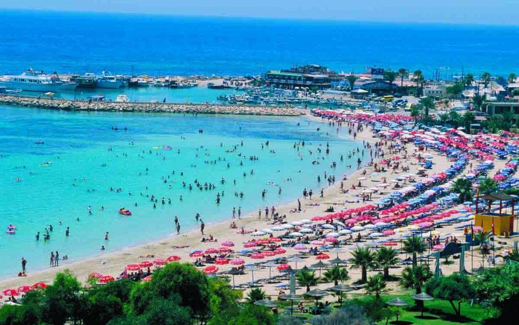cyprus ayia napa фото