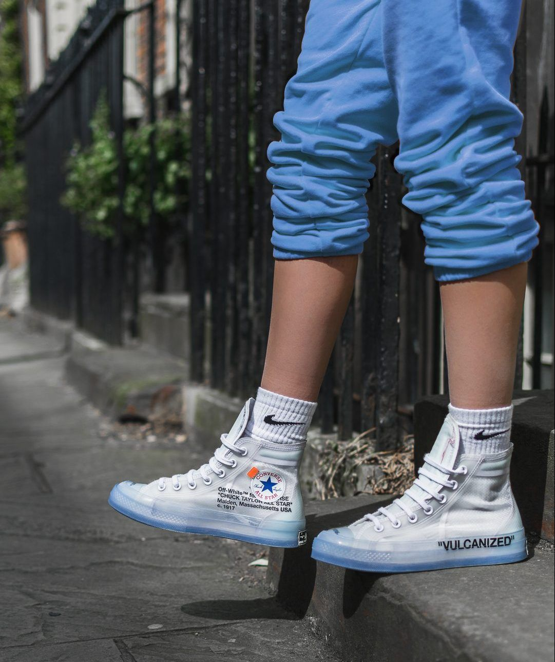 51f28287275 A Closer Look at the Off-White x Converse Chuck 70