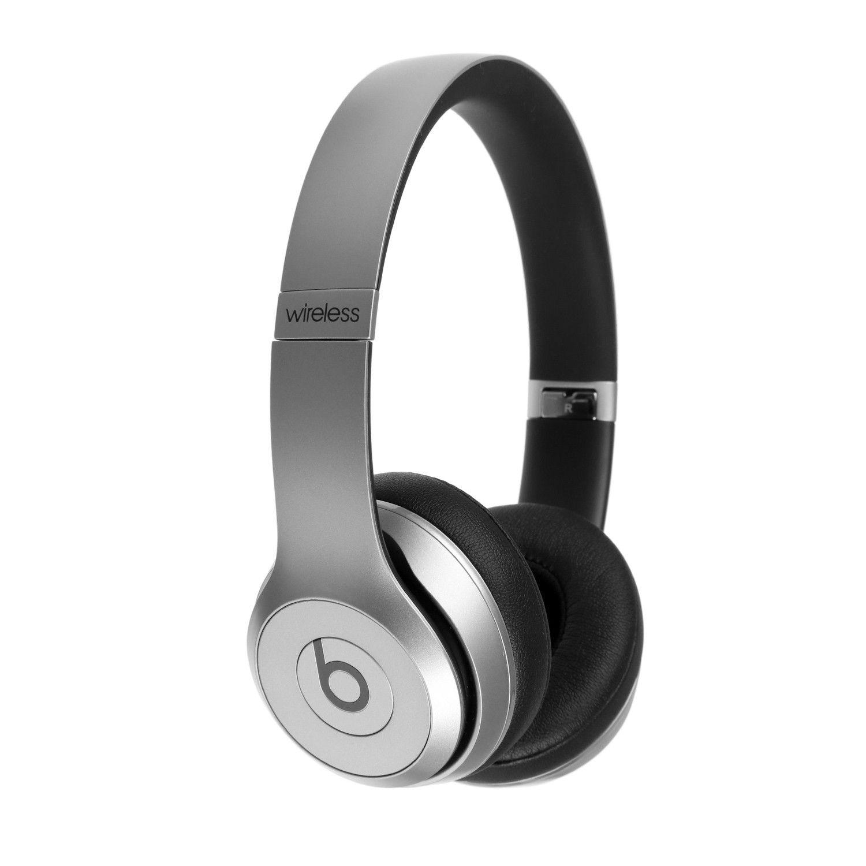 Solo 2 Headphones Wireless BEATS BY DRE Solo 2 Headphones Wireless