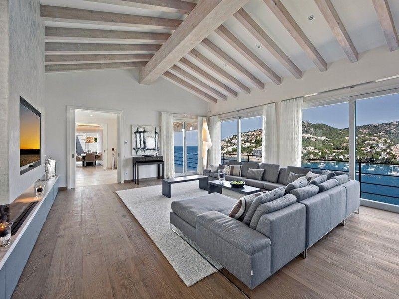 Stunning spanish villa with views of port dandratx http www