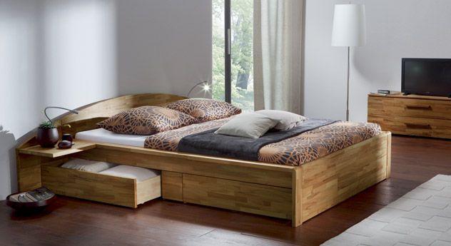 bett norwegen pinterest schubkasten doppelbett und erholsamer schlaf. Black Bedroom Furniture Sets. Home Design Ideas