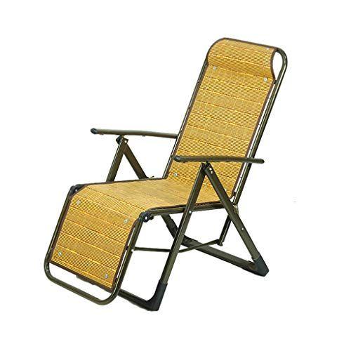 Terrific Xingping Reclining Chair Folding Chair Lunch Break Lounge Inzonedesignstudio Interior Chair Design Inzonedesignstudiocom