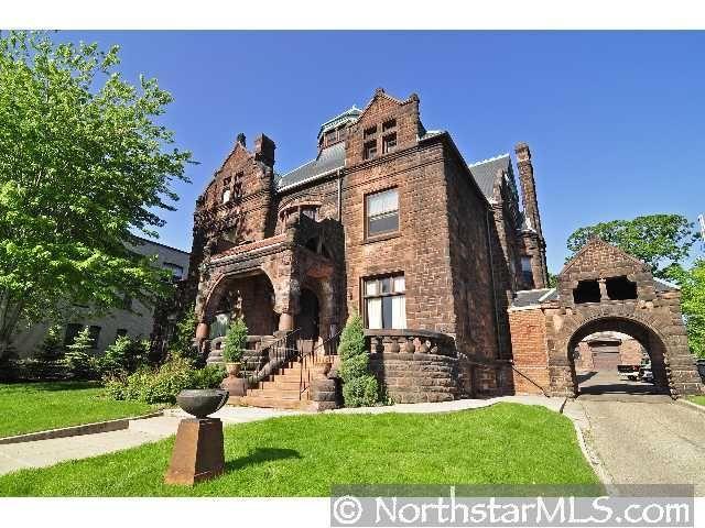 1818 Lasalle Avenue Minneapolis, MN 55403 | House styles ...