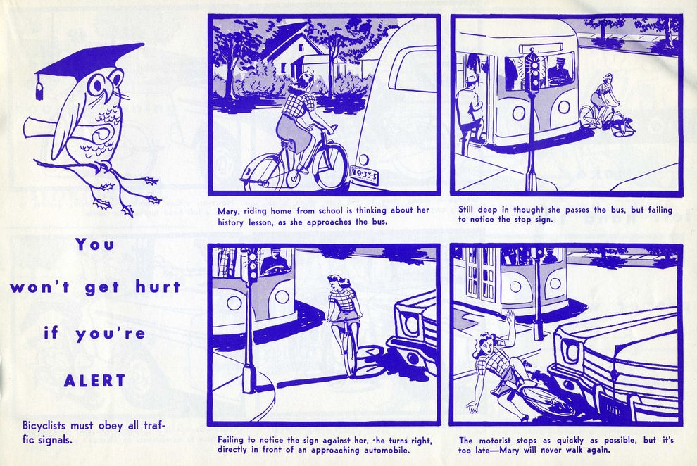 Bike Safety Manual