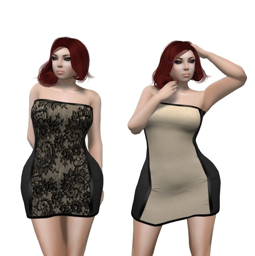 Gifts(1): dress