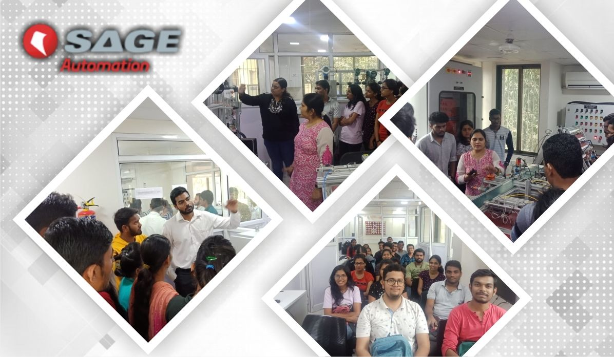 Best automation training in thane sage automation