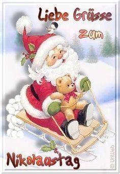 Bilder Von Christmas - Xmas Ideen #nikolausspruchlustig