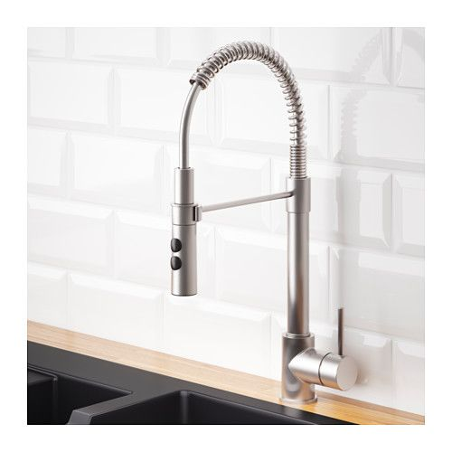 Vimmern | Kitchen faucets, Faucet and Kitchen mixer