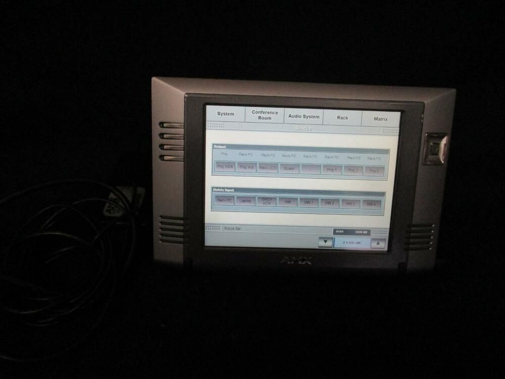 AMX MVP-8400 USB WINDOWS 7 DRIVERS DOWNLOAD