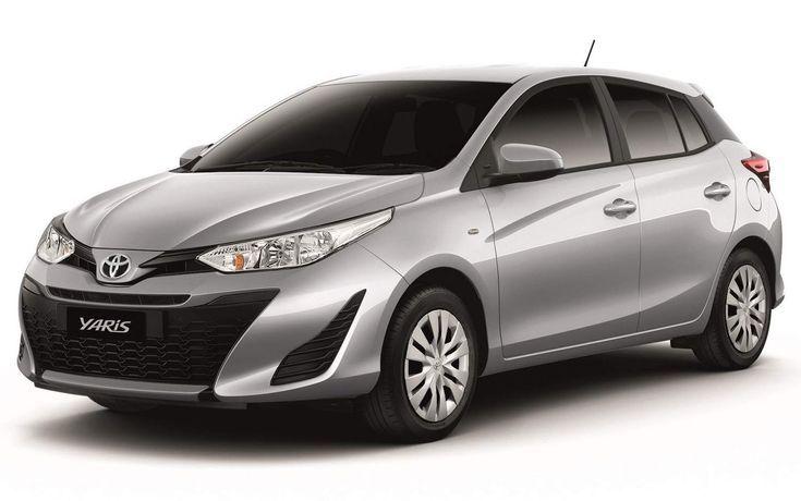 Toyota Yaris Hatch X-Line rk motors