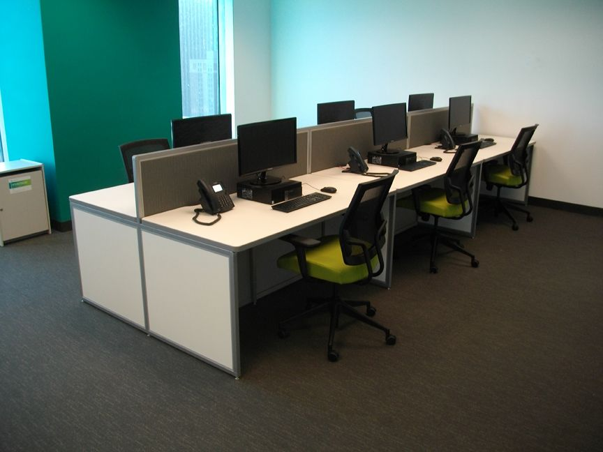 Brilliant Call Center Cubicles Custom Designed And Manufactured To Home Interior And Landscaping Ologienasavecom