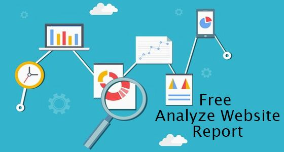 Site Rapper is Free Web #Analytics #Checker: analyzes websites. Website analysis provides information on search engine, keywords, domain, #Social #Shares,…