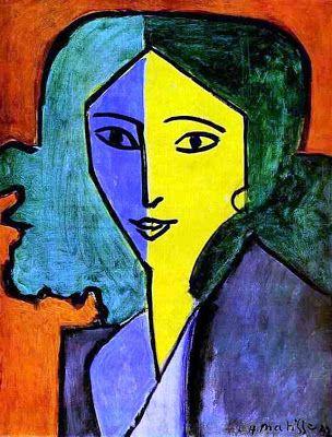 Henri Matisse Obras Buscar Con Google Com Imagens Arte De