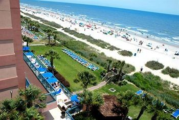 Myrtle Beach Oceanfront Vacations