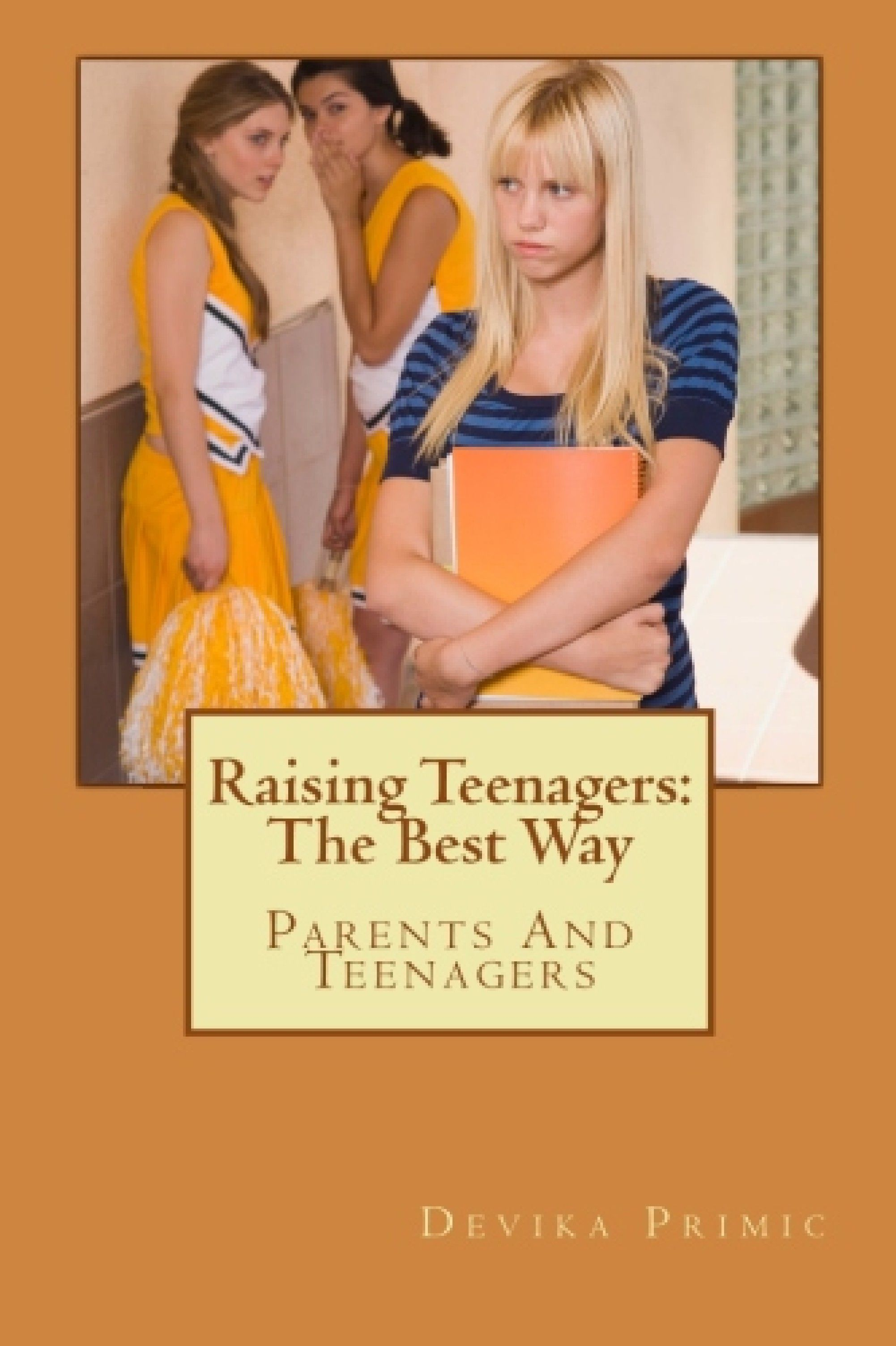 Parents And Teens Learning Together A Way Of Getting To