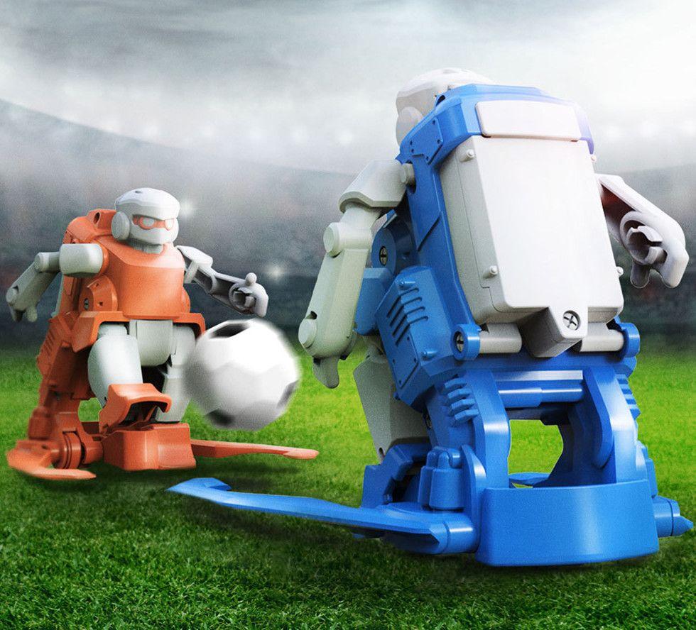Xiaomi Mijia SIMI RC Football Robot Toy - ...