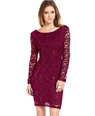 Macy's Semi Formal Dresses