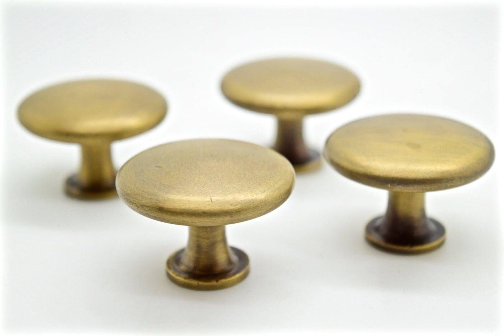 brass drawer knobs. Door knobs pulls. Cupboard door knob. Drawer ...