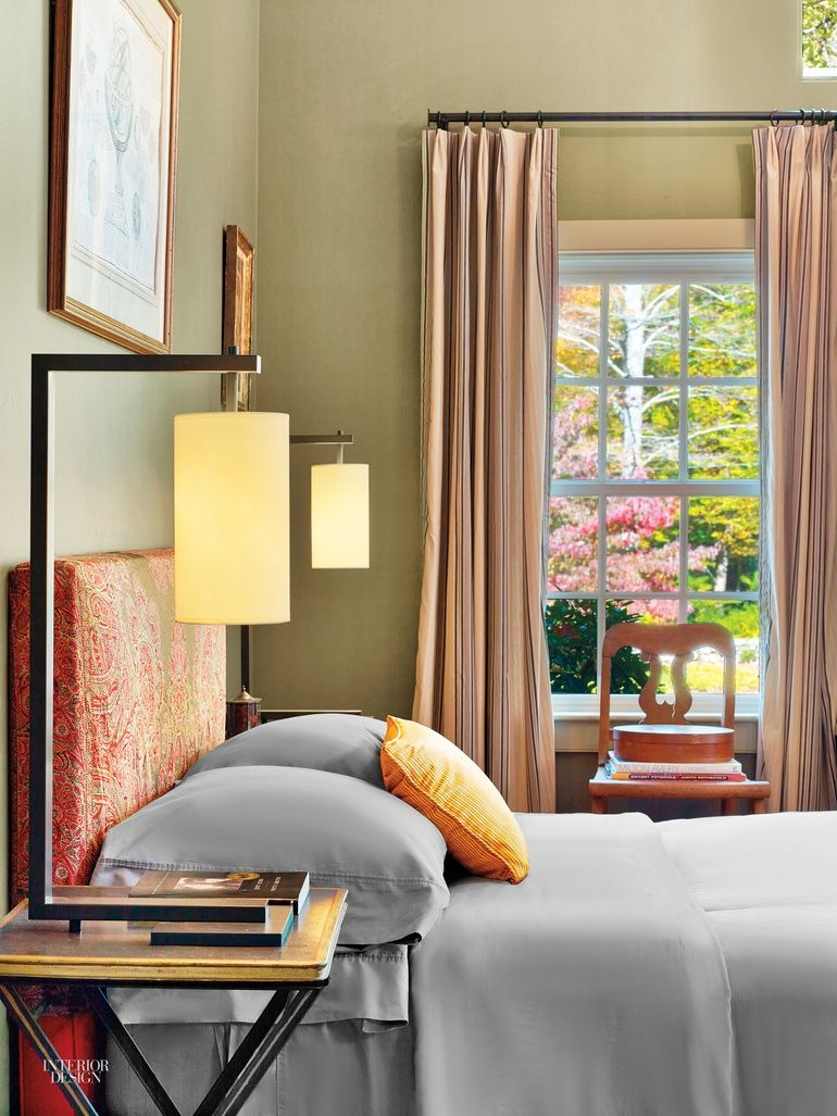 Classic american home interior  east coast residences inspired by the classic american farmhouse