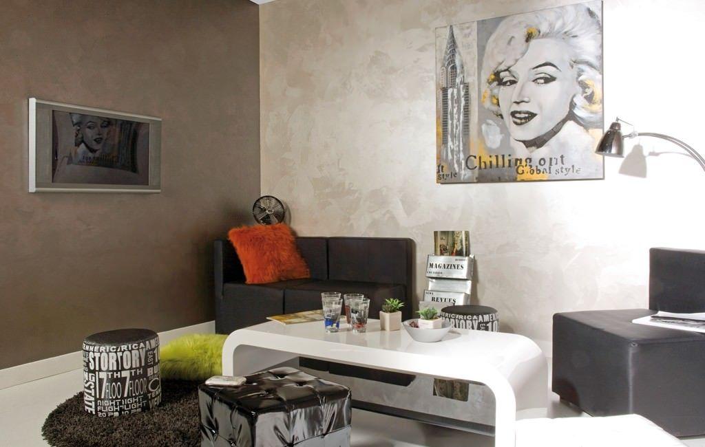 Pitture Moderne X Interni.Pitturare Casa Guida Tecniche Colori Prezzi E Idee