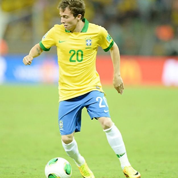 Campeonato Brasileiro Key Missing Players: Bernard Brazil National Football Team