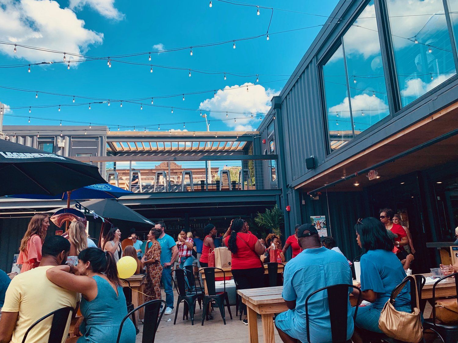 PRIVATE EVENTS — Restaurant Collective & Beer Hall