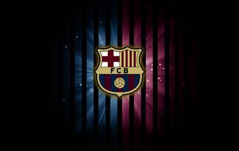 Fc Barcelona Logo Sport Wallpaper Hd Barcelona Fc