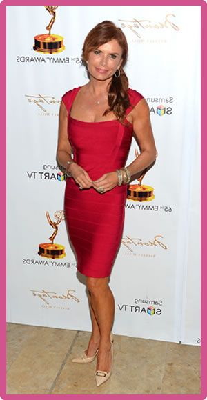 Yay or Nay Roma Downey Topless