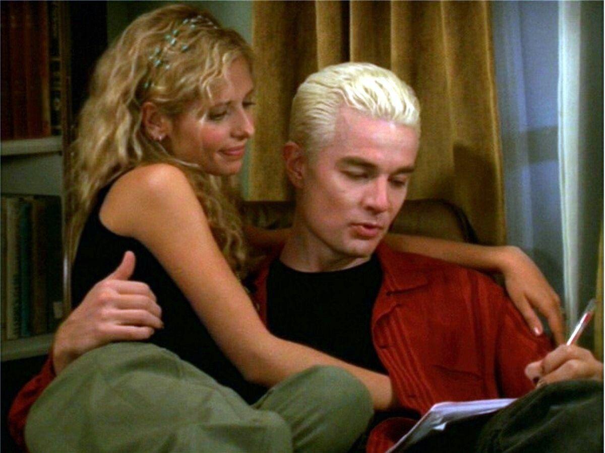Buffy The Vampire Slayer Fucking 109